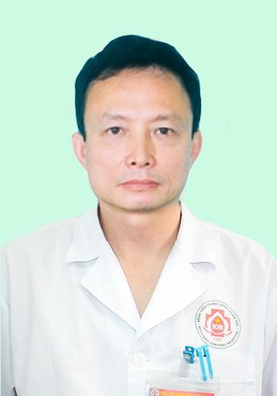 Pgs.Ts Phạm Hòa Bình