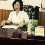 BsCK2. Nguyễn Thị Lực