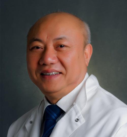 Pgs.Ts Nguyễn Văn Thạch