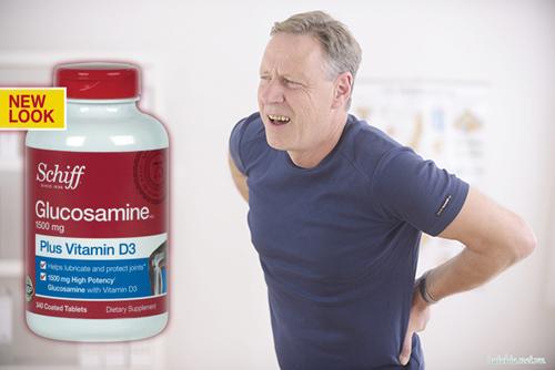 có nên uống glucosamine mỗi ngày