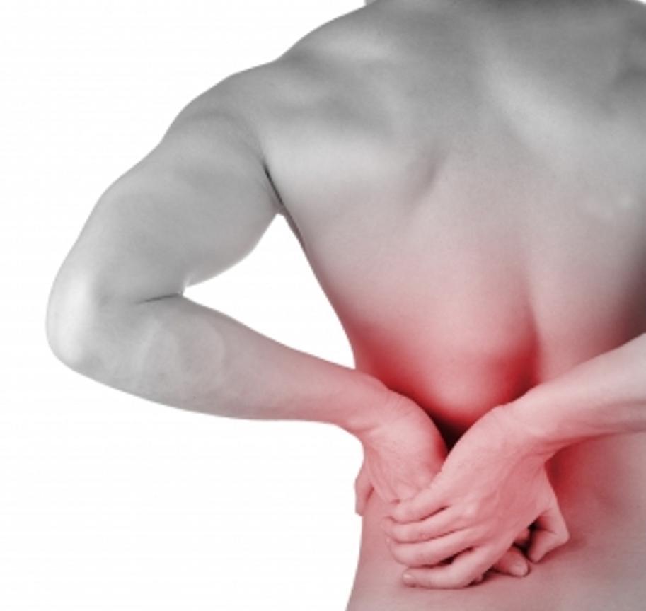 đau lưng đau bụng dưới là bệnh gì