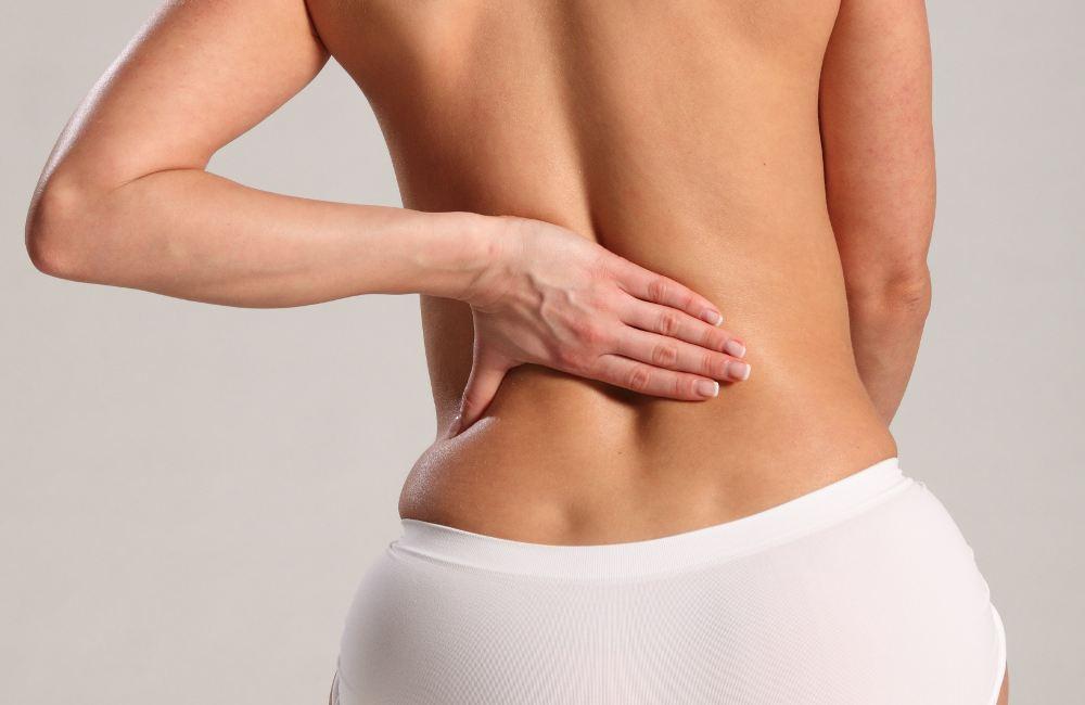 đau lưng dưới kéo dài - đau lưng kéo dài
