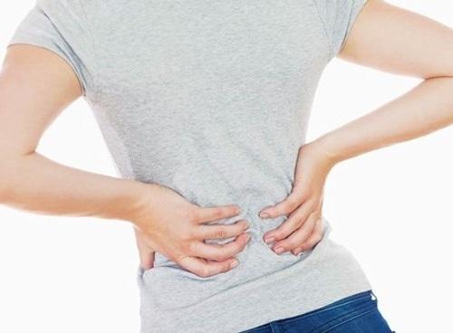đau thắt lưng kéo dài