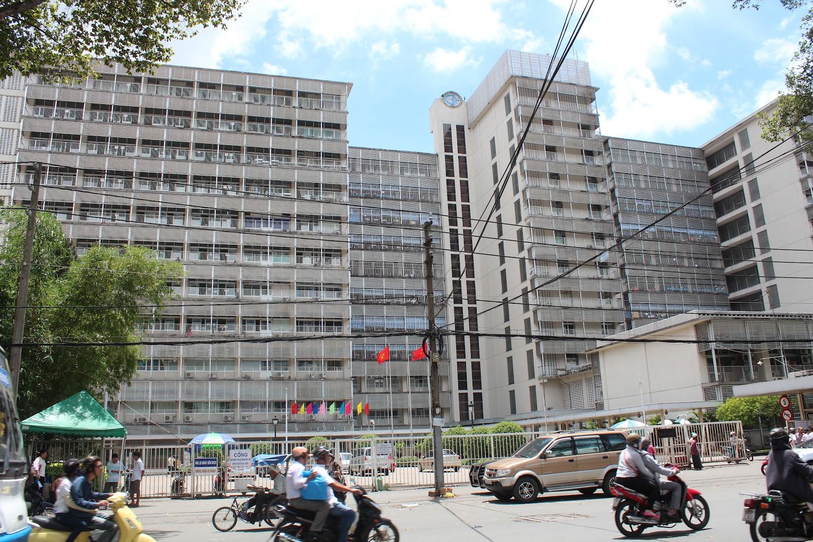 khám cơ xương khớp ở tphcm  - bệnh viện xương khớp quốc tế tphcm