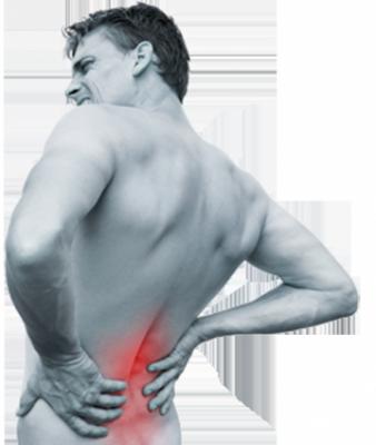 Đau lưng âm ỉ có phải bị thoát vị đĩa đệm