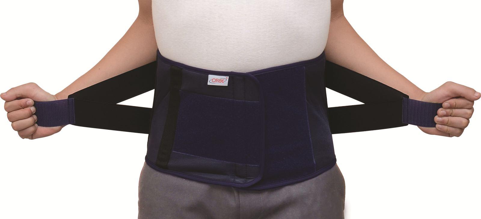 đai lưng chữa thoát vị đĩa đệm có tốt không