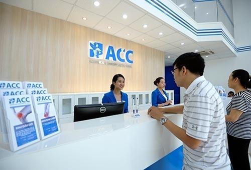 Hỏi địa chỉ phòng khám ACC tại TPHCM ?-1