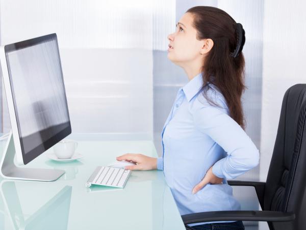 Người trẻ tuổi vẫn có nguy cơ đau lưng