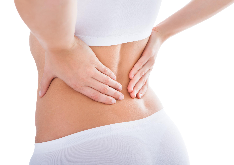 Các nguyên nhân gây đau vùng thắt lưng ở phụ nữ-1