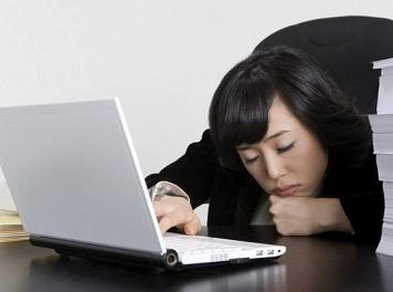 Cảnh báo nguy cơ đau lưng do làm việc sai tư thế-3