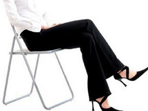 Cảnh báo nguy cơ đau lưng do làm việc sai tư thế-4