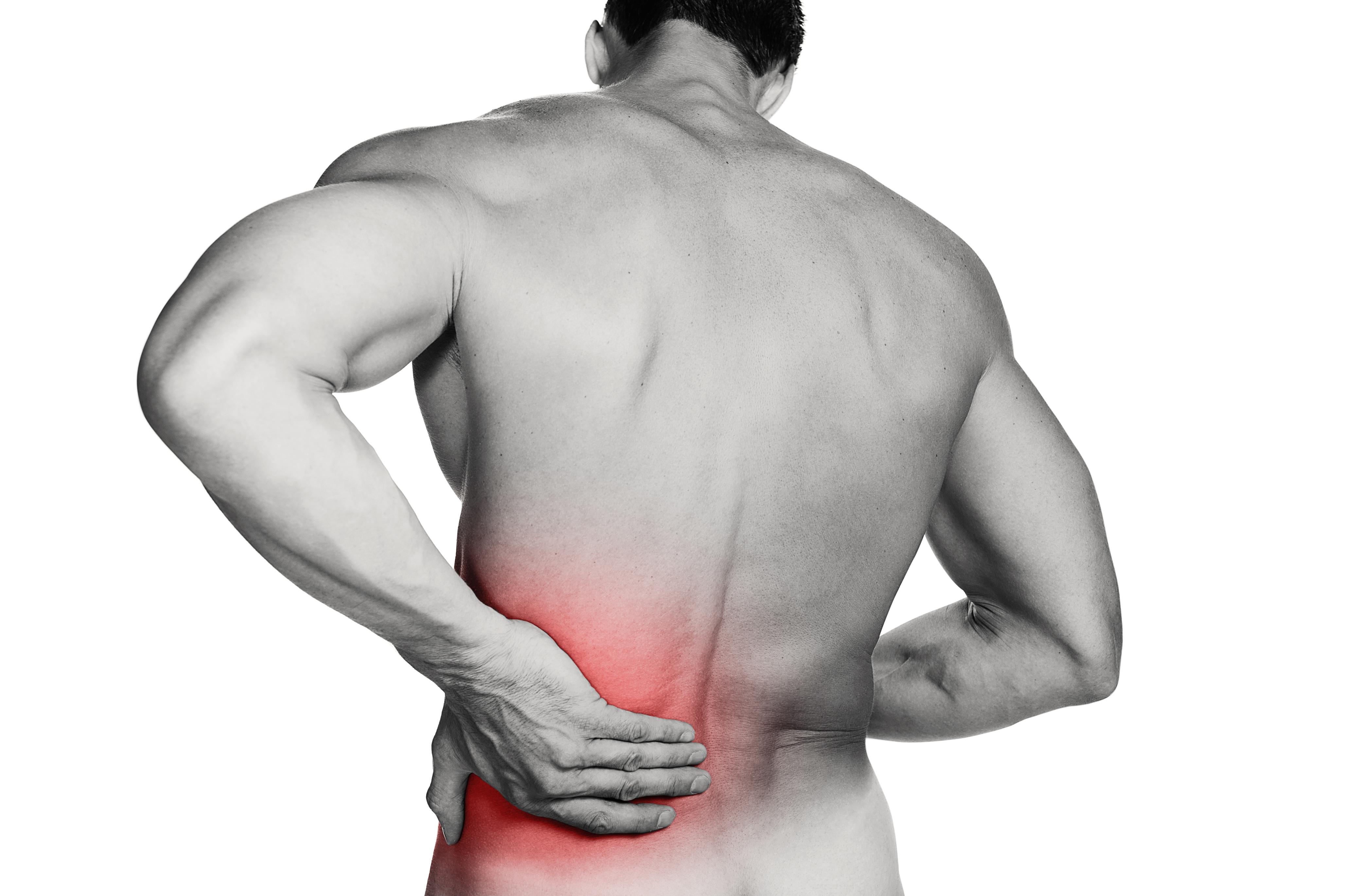 Mắc bệnh đau lưng kinh niên có chữa được không ?-11
