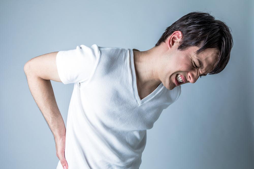 Bệnh đau lưng do thoát vị đĩa đệm-1