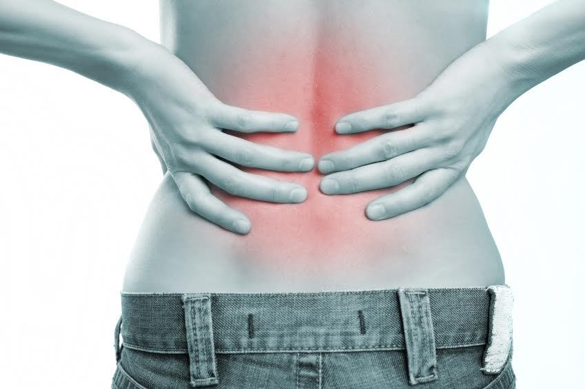Dấu hiệu nhận biết bệnh đau lưng mãn tính-2