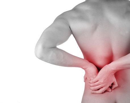 Dấu hiệu nhận biết bệnh đau lưng mãn tính-1