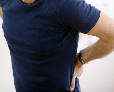 Đau lưng gần mông là triệu chứng bệnh gì ?-2