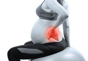 Đau lưng khi mang thai nguyên nhân do đâu ?-2