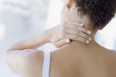 cách giảm đau thoái hóa đốt sống cổ