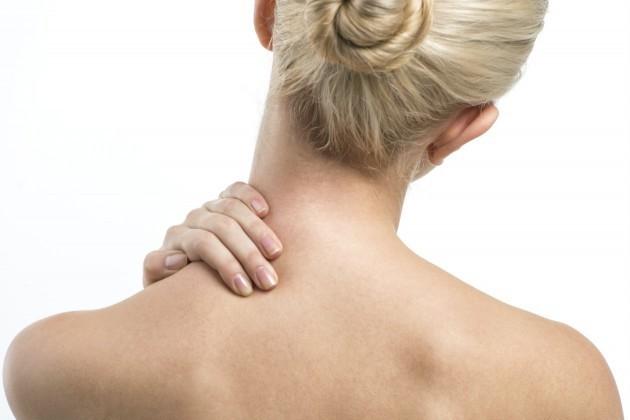 Nên cẩn thận chứng đau lưng đau cổ do thoái hóa-2