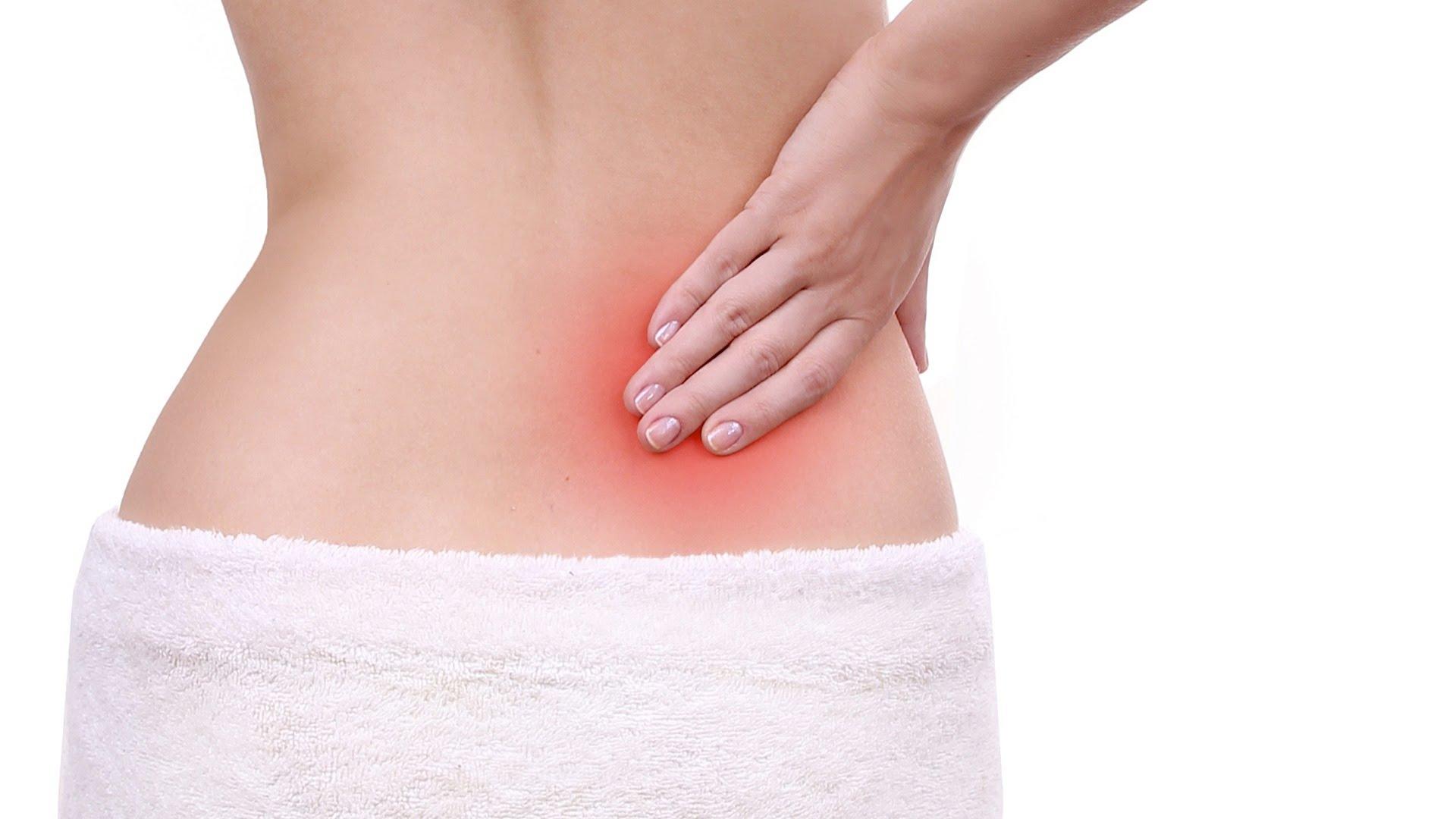 Triệu chứng đau ê ẩm vùng lưng có nguy hiểm không?-3