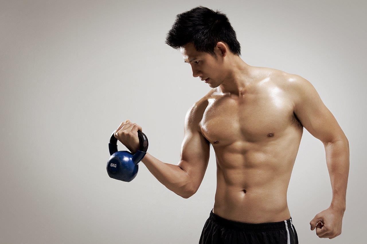 Bị đau lưng có nên tập thể hình?-1