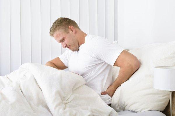 Bị đau nhức mỏi toàn thân sau khi ngủ dậy uống thuốc gì?-1
