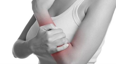Cảm thấy đau nhức trong xương cánh tay có nguy hiểm không?-1