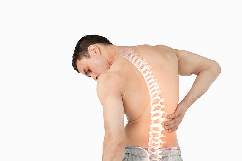 Bệnh thoát vị đĩa đệm đau như thế nào? đau ở đâu?-1