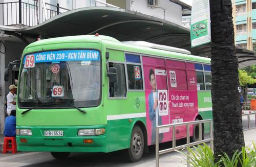 Các tuyến xe buýt đi qua bệnh viện 115-2