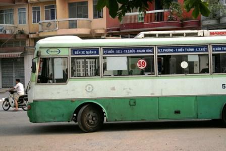 Các tuyến xe buýt đi qua bệnh viện 115-3