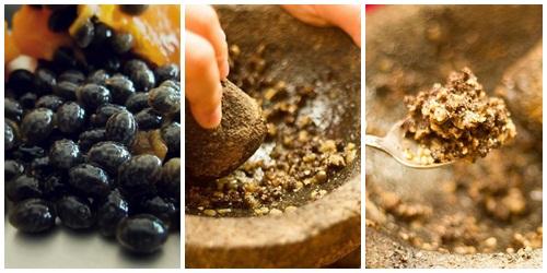 Cách chữa đau lưng bằng hạt đu đủ-2