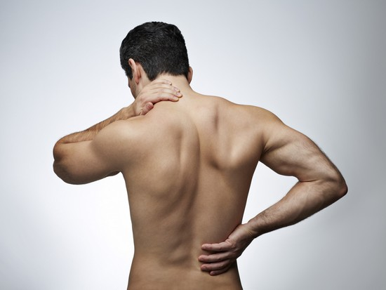 Người bị đau lưng nên thường xuyên tập thể dục-2