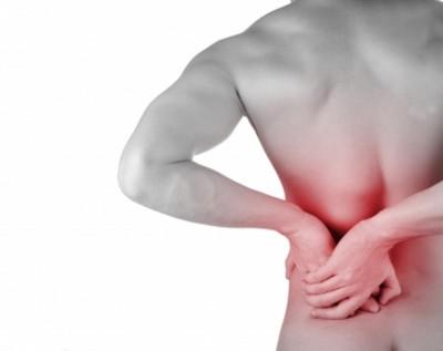 thoát vị đĩa đệm đa tầng gây đau kéo dài