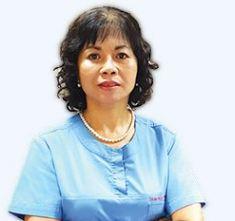 TS.BS Đặng Thị Kim Oanh, Đại học Y Hà Nội