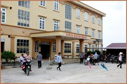 Chất lượng Bệnh viện Đại học y Hà Nội