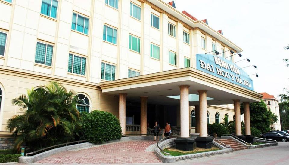 Bệnh viện Đại Học Y Hà Nội có tốt không