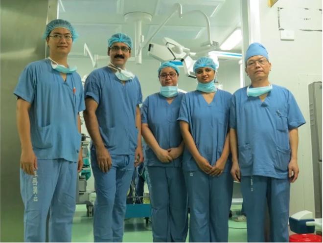 Trung tâm phẫu thuật thần kinh - Bệnh viện Việt Đức