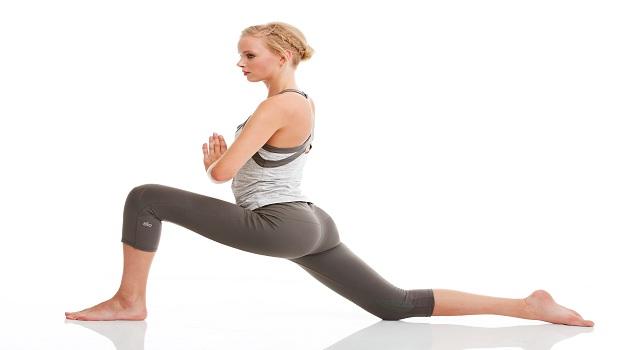 Yoga có lợi cho sức khỏe bệnh nhân thoát vị đĩa đệm
