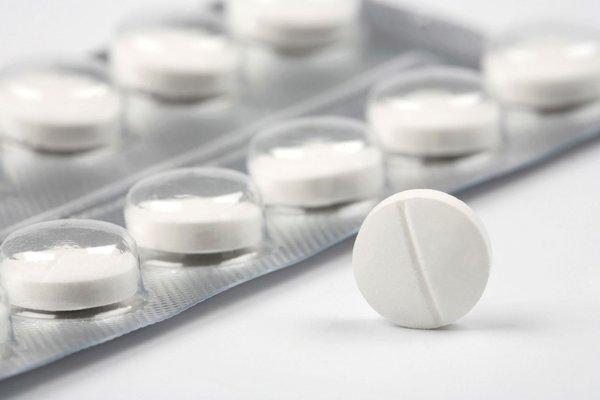 Thuốc giảm đau cho bệnh nhân thoát vị đĩa đệm