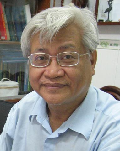 Bác sĩ Võ Văn Thành