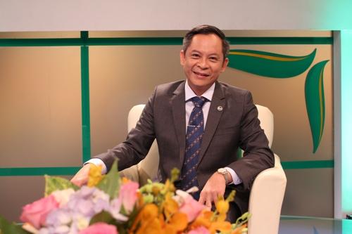 Bác sĩ Tăng Hà Nam Anh