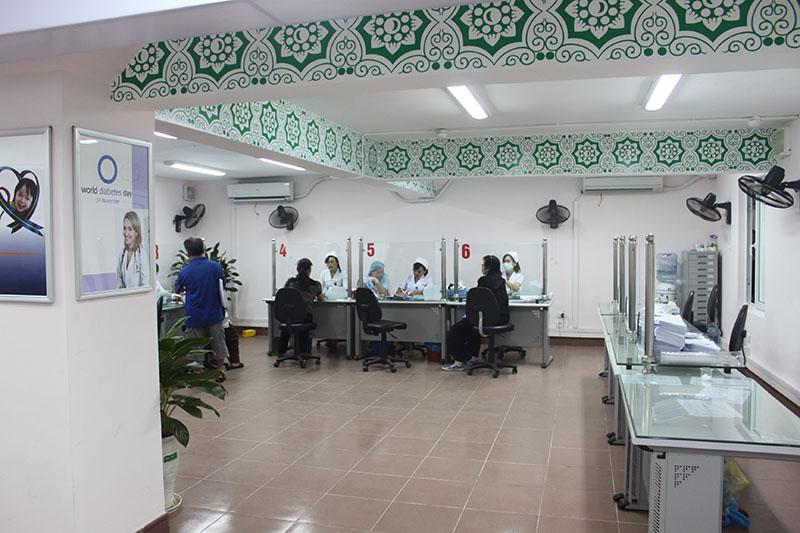 Đặt lịch khám chữa bệnh tại Bệnh viện Đại học Y Hà Nội