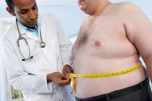 cân nặng ảnh hưởng đến bệnh nhân thoát vị đĩa đệm