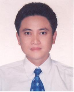 Bác sĩ Võ Quang Đình Nam