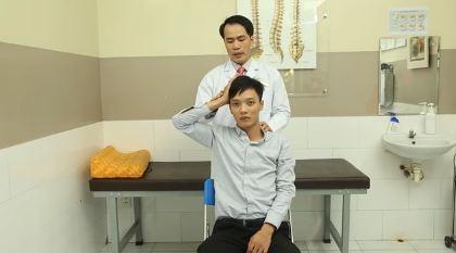 5 bài tập vật lý trị liệu chữa thoát vị đĩa đệm cổ đơn giản-2