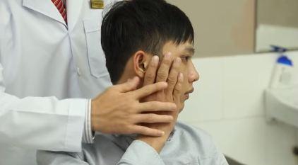 5 bài tập vật lý trị liệu chữa thoát vị đĩa đệm cổ đơn giản-7