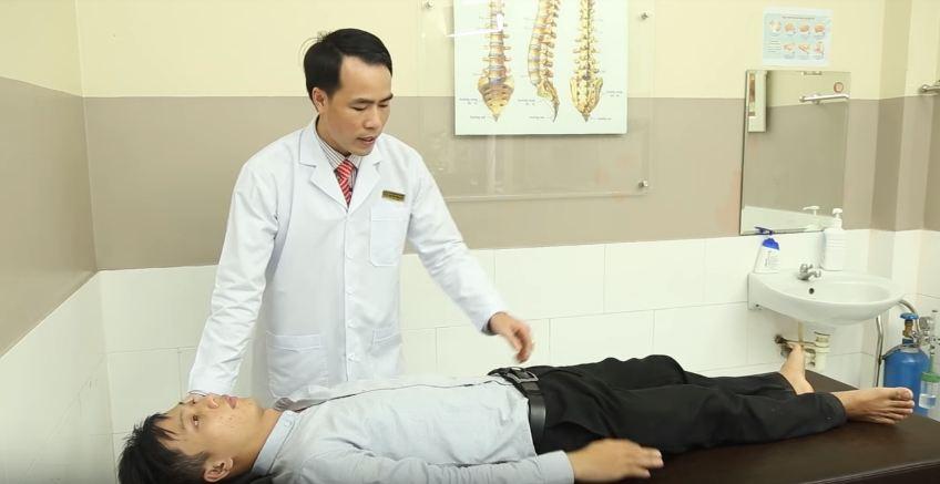5 bài tập vật lý trị liệu chữa thoát vị đĩa đệm cổ đơn giản-9