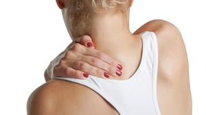 Thoái hóa đĩa đệm cột sống cổ gây đau