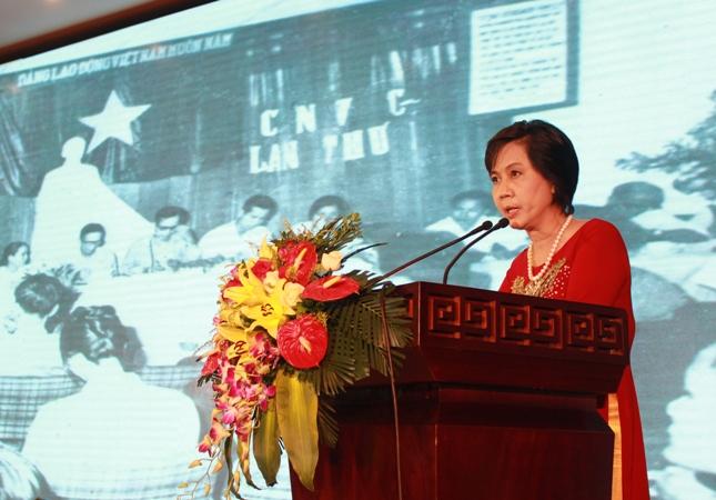 Bác sĩ Nguyễn Tường Vân, Giám đốc Bệnh viện C Đà Nẵng