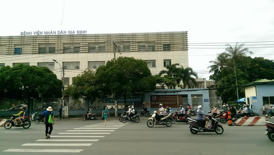 bệnh viện nhân dân gia định khoa sản - Bệnh viện nhân dân Gia Định chuyên khoa gì